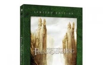In DVD una nuova edizione speciale del Signore degli Anelli