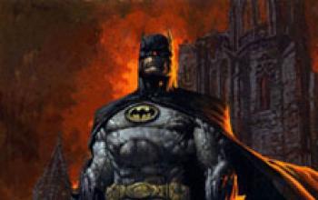 Le ultime novità su Batman