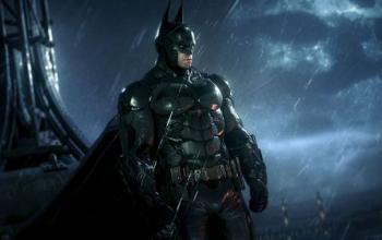 Batman Arkham Knight, la seconda parte del trailer