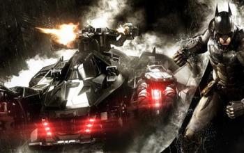 Batman: Arkham Knight, un nuovo spot TV