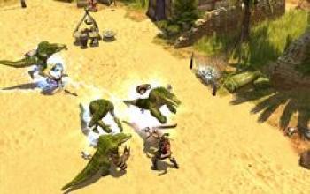 Una nuova software house per un nuovo gioco: Titan Quest