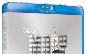 Mary Poppins e Saving Mr Banks per festeggiare i 50 anni della Tata più amata della Disney