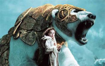 Iorek Byrnison: re degli orsi da Oscar
