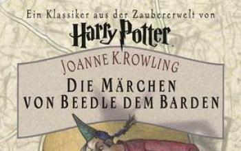 La copertina tedesca di Beda il Bardo