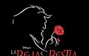Il musical della Bella e la Bestia arriva in Italia