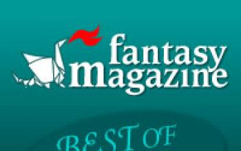 FantasyMagazine il meglio della settimana dal 9 al 15 aprile 2012