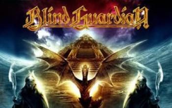 Blind Guardian: giunti al confine del tempo