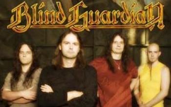 Blind Guardian, quattro bardi al confine del tempo...