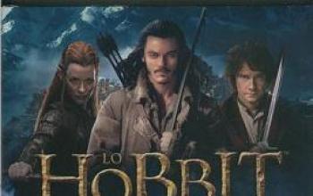 Lo Hobbit: La Desolazione di Smaug. Il racconto del film