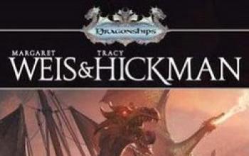 Margaret Weis e Tracy Hickman tornano a parlare di draghi