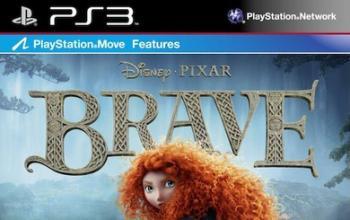 Ribelle: The Brave - Il Videogioco