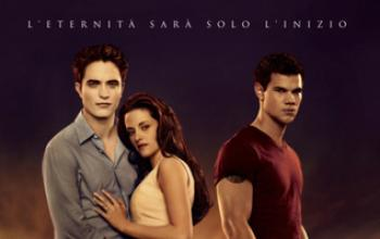 Breaking Dawn Parte 2, il nuovo trailer