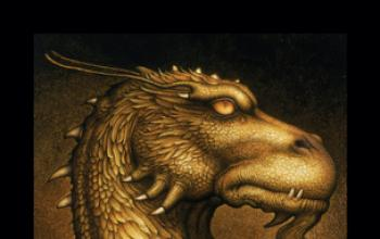 Paolini torna in vetta alle classifiche con Brisingr