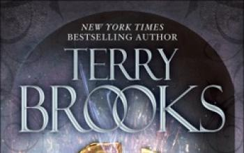 Il nuovo libro di Terry Brooks: Wards of Faerie