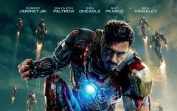 Iron Man 3. Nuovo trailer