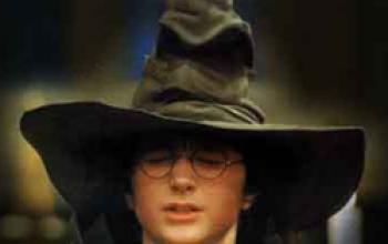 Il castello di Hogwarts nel nostro forum