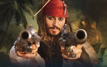 Pirati dei Caraibi 5 verso nuovi mari!