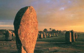 Carnac, la capitale della preistoria