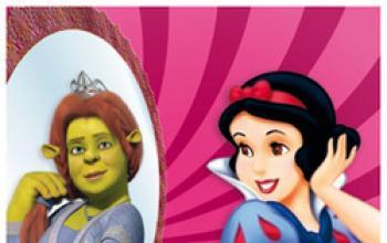 Arriva Cartoon Ladies, un saggio sulle eroine dei più famosi film d'animazione americani.
