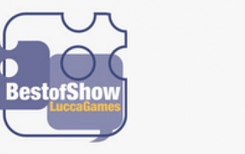 Lucca Games Best of Show 2011