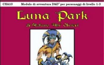 CHA10 Luna Park per Dungeons & Dragons