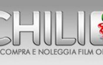 Le novità da Chili, il cinema via Internet