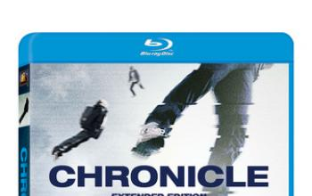 Chronicle in home video