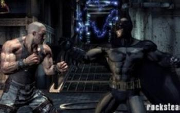 Arkham Asylum: il videogame