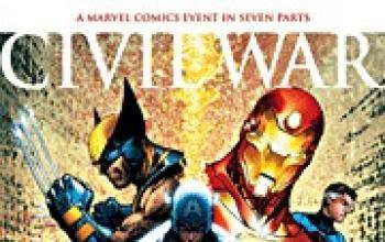 Guerra Civile in Marvel Comics