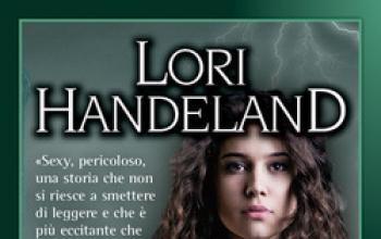 Le Cronache della Fenice di Lori Handeland in cofanetto