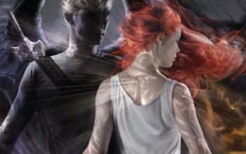 Shadowhunters: Città del fuoco celeste