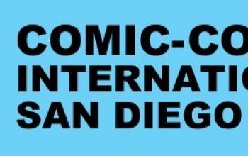 Ai vostri posti... comincia la San Diego Comic-Con 2014!