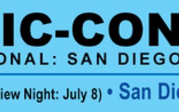 Inizia la San Diego Comic-Con 2015: pronti a partire?