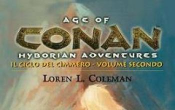 La furia del Cimmero... Conan? No, Kern