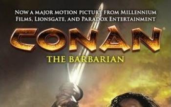 Conan dai libri al cinema e ritorno