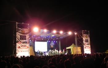 Lucca Music: i concerti di Lucca Comics and Games 2011