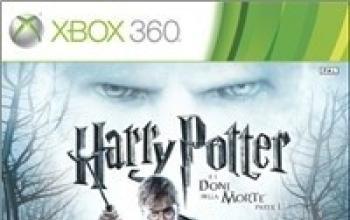 Harry Potter e i Doni della Morte Parte I, il videogame