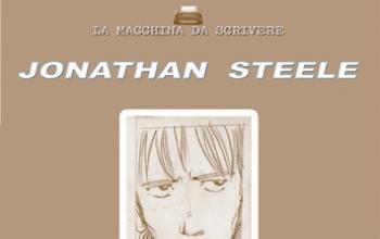 La macchina da scrivere n.1 - Jonathan Steele