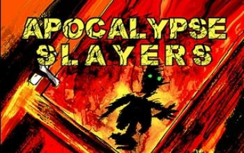 Apocalypse Slayers: scegli la tua apocalisse