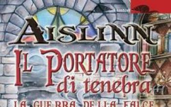 Il Portatore di Tenebra a Bellano