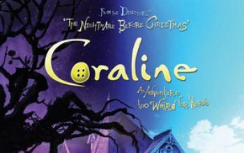 Coraline: Il trailer ufficiale