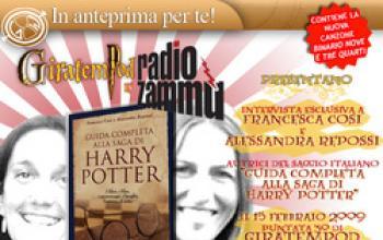 Giratempo Web festeggia la trentesima puntata del suo podcast