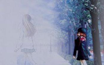 Ultimi Raggi di Luna Collection: la Panini ristampa in edizione deluxe uno dei fumetti più interessanti dell'alterna autrice giapponese Ai Yazawa