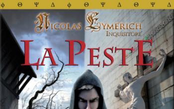 È arrivato Nicolas Eymerich, Inquisitore: la peste