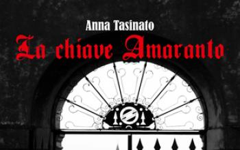 Intervista ad Anna Tasinato