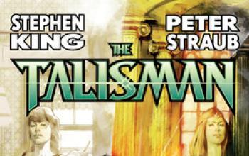 Il Talismano di Stephen King a fumetti