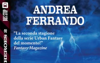 Urban Fantasy Heroes: la bestia immonda