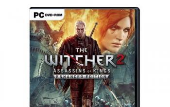 Arriva The Witcher 2: Geralt più Geralt più Geralt...