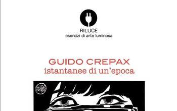 Omaggio a Guido Crepax