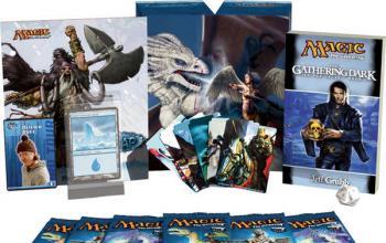 Coldsnap: nuova espansione a sorpresa per Magic